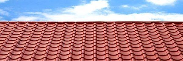 new concrete roof tiles