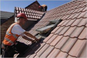 repair roof in Nottinghamshire areas