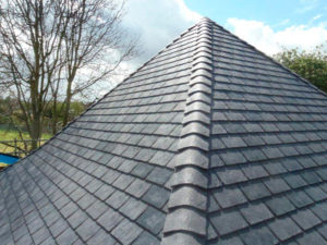 roof repair house in Nottingham