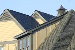 nice new roof