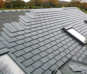 roofing repairs in East Midlands